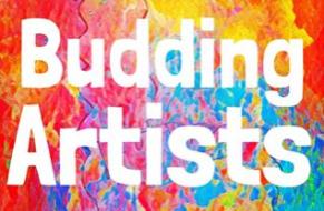 Budding Artists